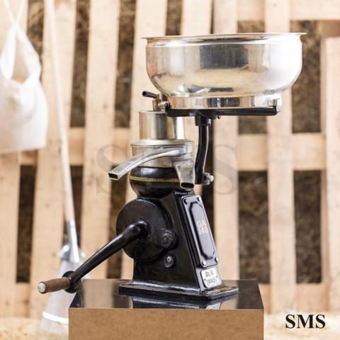 Manuel Süt Krema Makinesi GA 140 LT