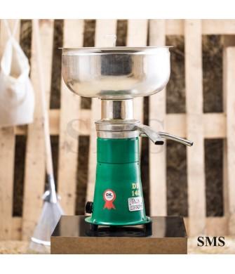 Elektrikli Süt Krema Makinesi DE 140 LT