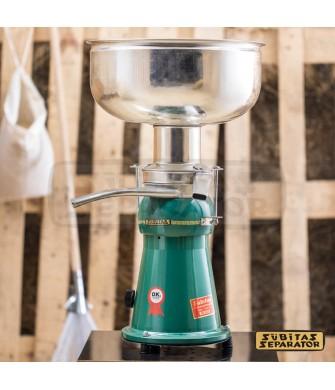 Elektrikli Süt Krema Makinesi DE 225 LT