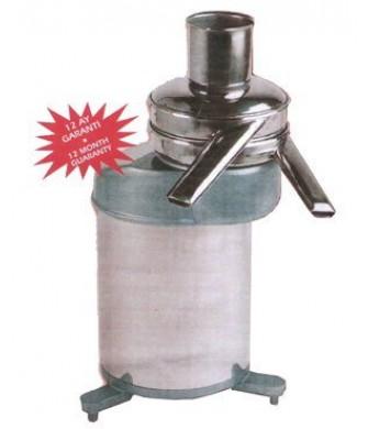 Elektrikli Süt Krema Makinesi DE 1000 LT