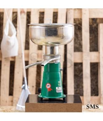 Elektrikli Süt Krema Makinesi DE 100 LT
